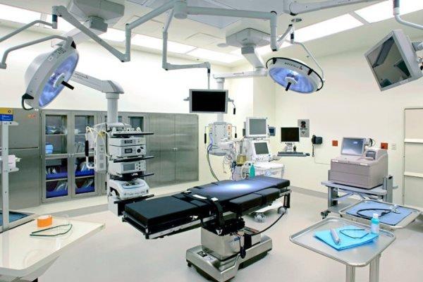 تولید برخی تجهیزات پزشکی درداخل توجیه اقتصادی ندارد