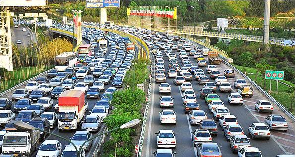 جذب دانشجو در رشته «ترافیک و سلامت» از سال آینده
