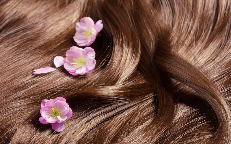 مراقبت جدی از موها در فصول گرم