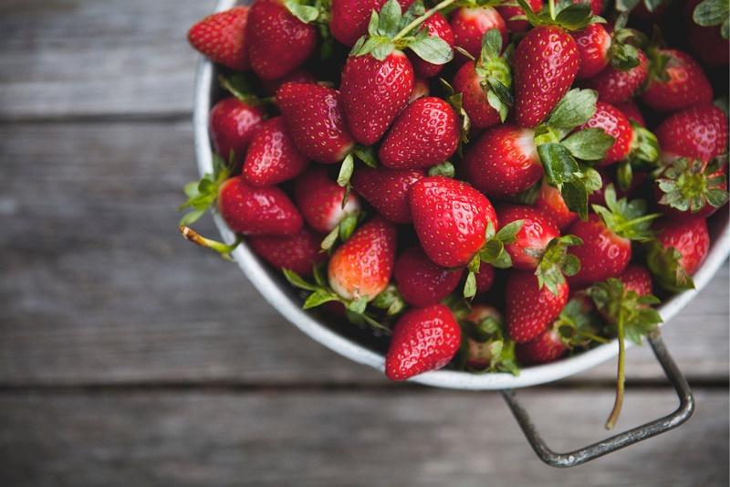 9 گزینه خوشمزه بهاری برای حفظ قند خون در محدوده سالم
