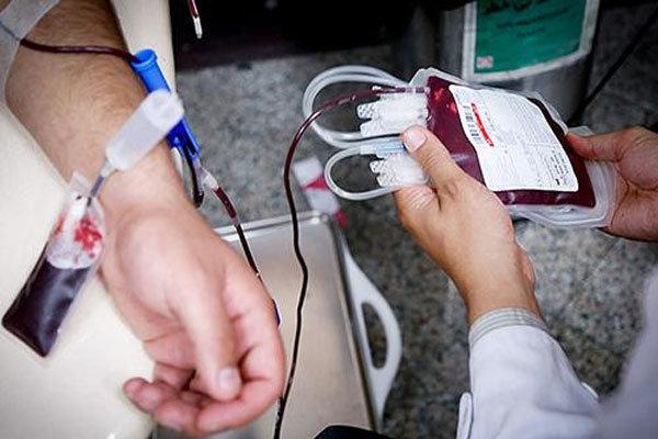 بیش از 47 هزار نفر در نوروز خون اهدا کردند