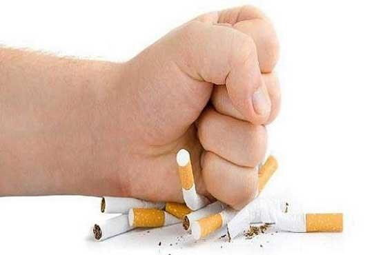 روش هایی طلایی برای ترک سیگار!