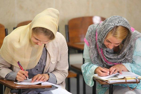 کدام رشتهها مورد علاقه دانشجویان خارجی برای تحصیل در ایران است؟