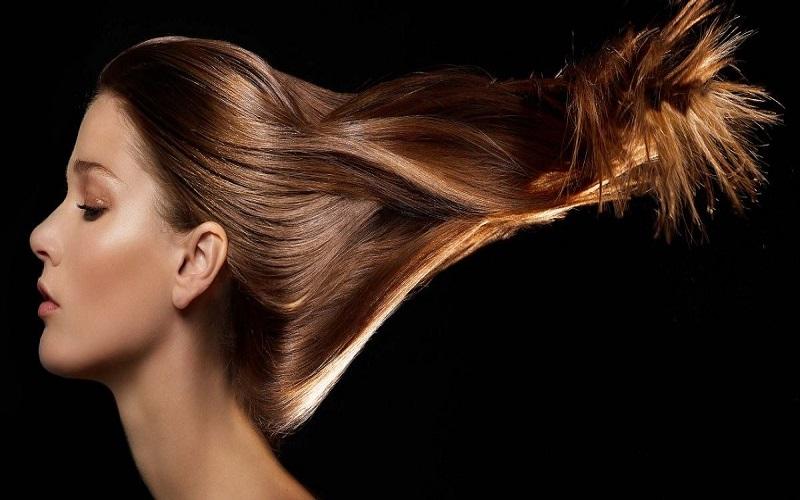 رسیدگی به موها با چند روش ساده