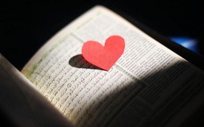 تجسّم ادب در قرآن