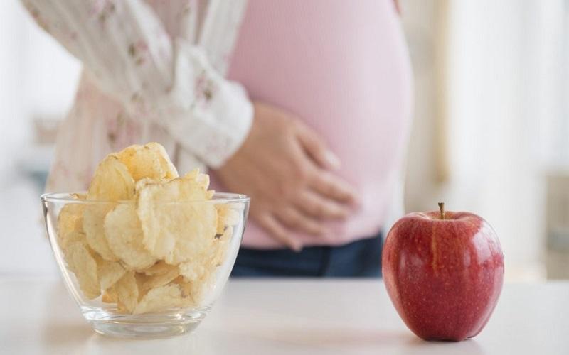 غذای مادران باردار و توصیه های مهم طب سنتی