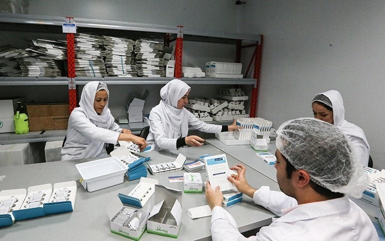 دولت باید از صنایع دارویی حمایت جدی کند