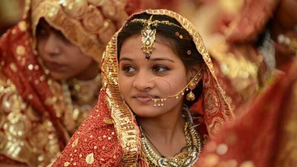 زنان در این کشور بیشترین حجم طلای جهان را دارند! + عکس