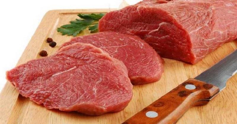 ویژگیهای گوشت قرمز سالم را بشناسید