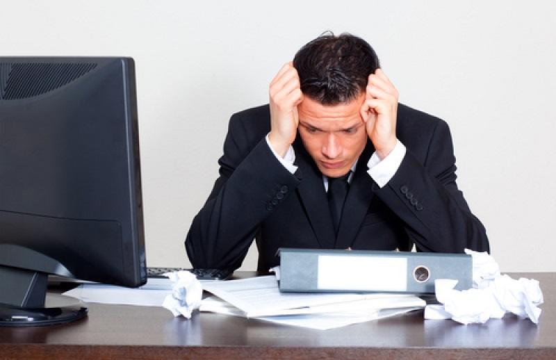 ۵ نشانه فرسودگی شغلی