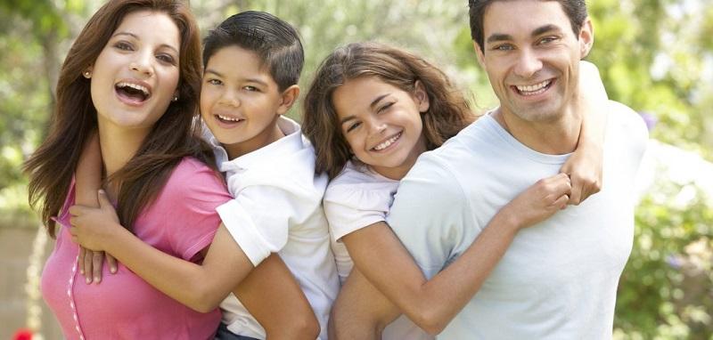 اثرات ناشی از فقدان کنترل والدین در زندگی کودکان