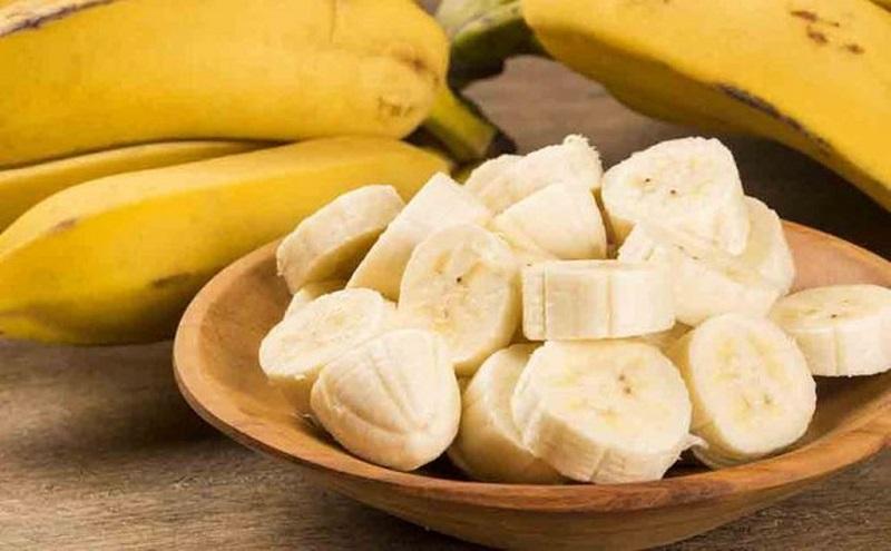 قبل از ورزش کردن از این میوه  بخورید
