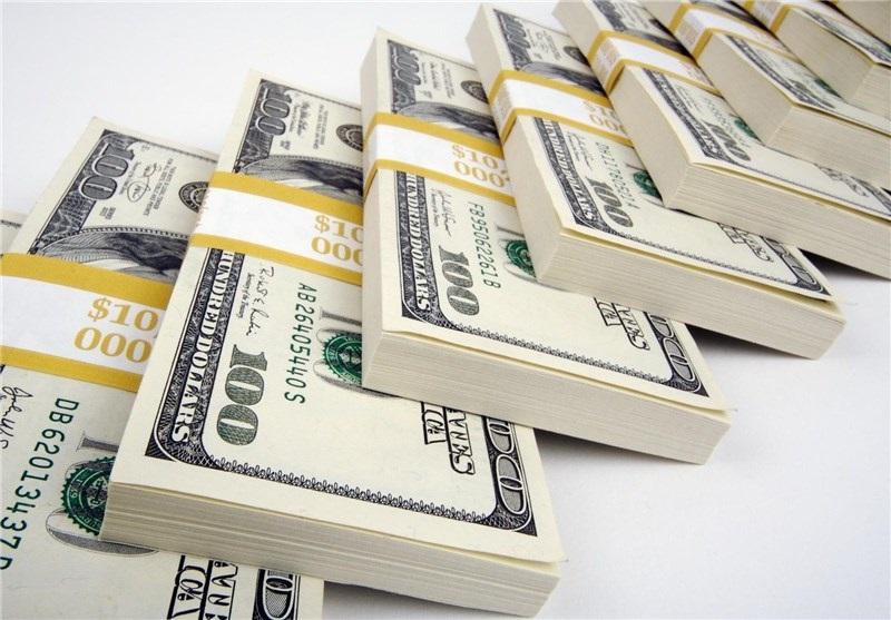 اوج گیری قیمت دلار در صرافی ها