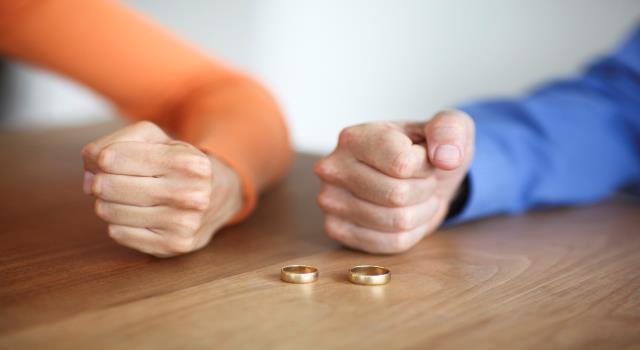 توقعات بالا دلیل اصلی فروپاشی بنیان خانواده