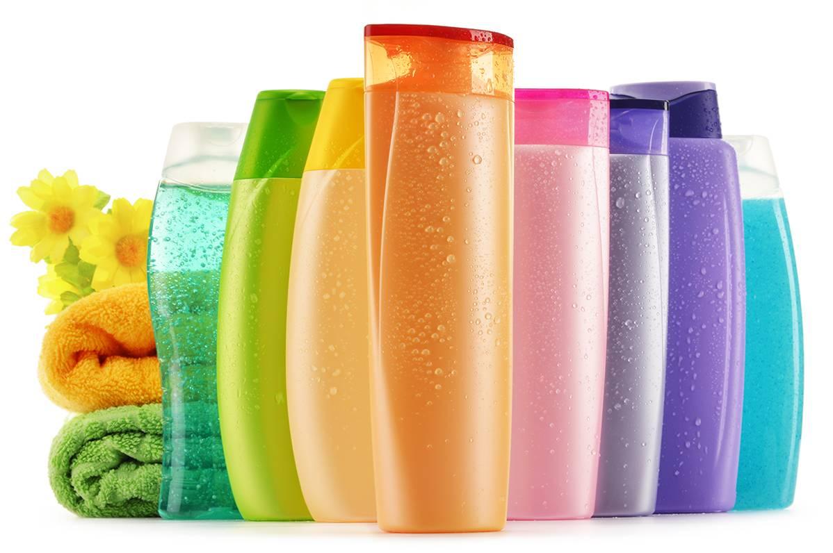 مزایای ریختن نمک در شامپو
