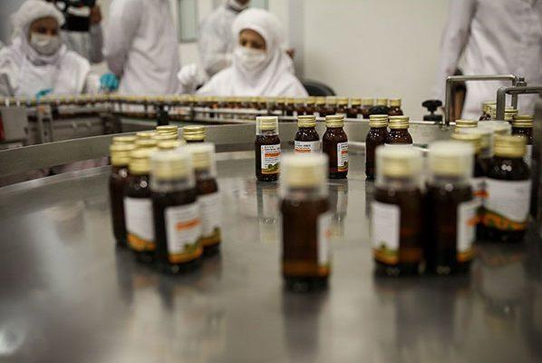 انتظار صنعت دارو از رئیس جمهوری