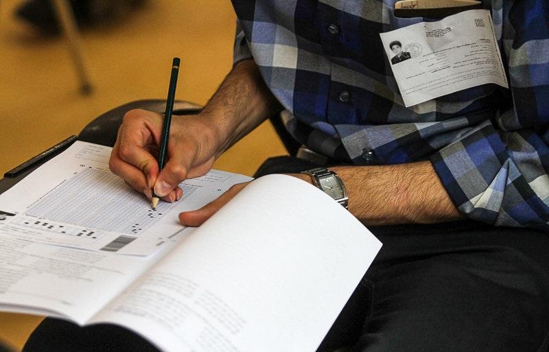 افزایش 40 درصدی پذیرش بدون آزمون در مقطع کارشناسی ارشد