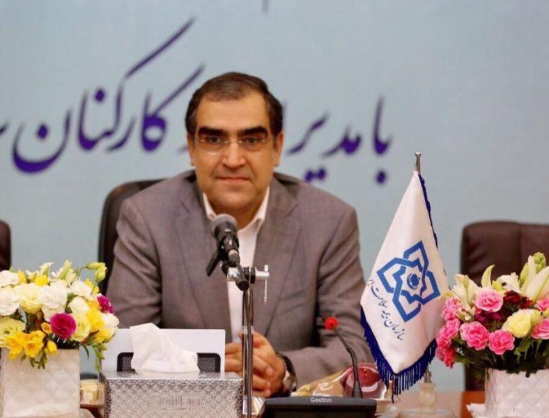 وزیربهداشت: برخوردار بودن متمولان از خدمات بیمه رایگان، خیانت است
