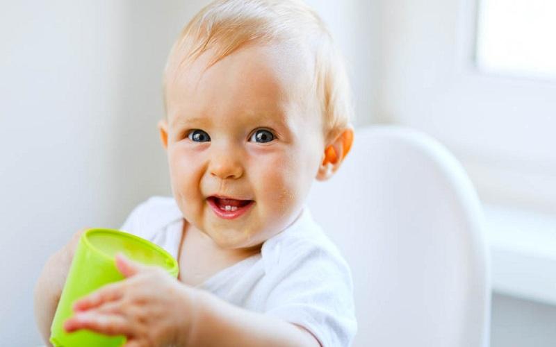 درمان خانگی اسهال نوزادان