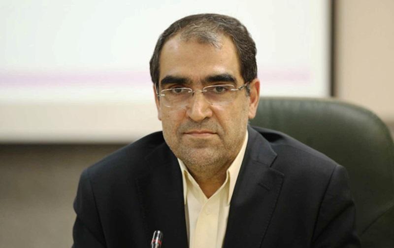 وزیربهداشت: تاخیردر اعلام تعرفه ها باعث  قانونگریزی میشود