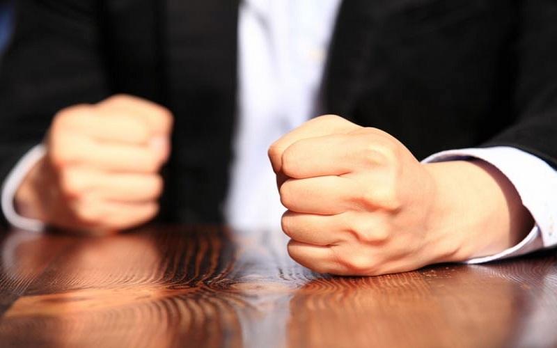 6 روش برای کنترل خشم