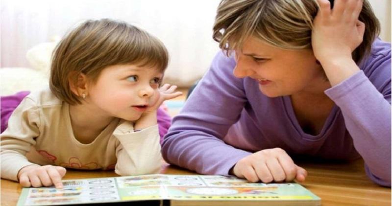 اگر فرزند باهوش می خواهید بخوانید
