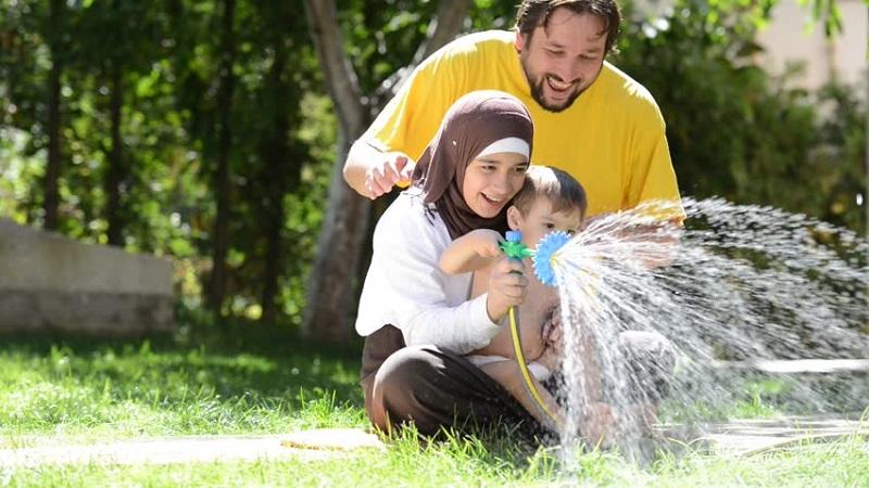 ویژگیهای خانوادههای موفق در پرورش کودک فرزندخوانده