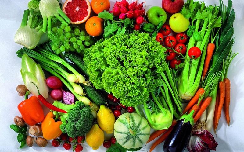 1+5 غذای فوق العاده برای کاهش کلسترول