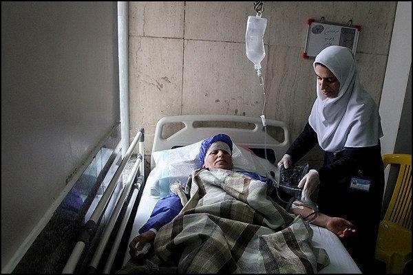 چه دلایلی باعث مهاجرت پرستاران ایرانی به قطر می شود؟