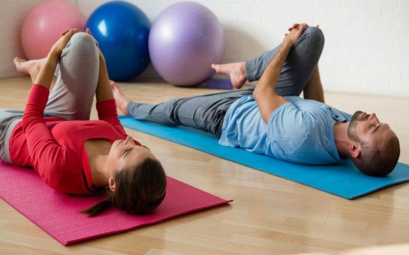 چگونه با ورزش قلبتان را سالم و قوی کنید؟
