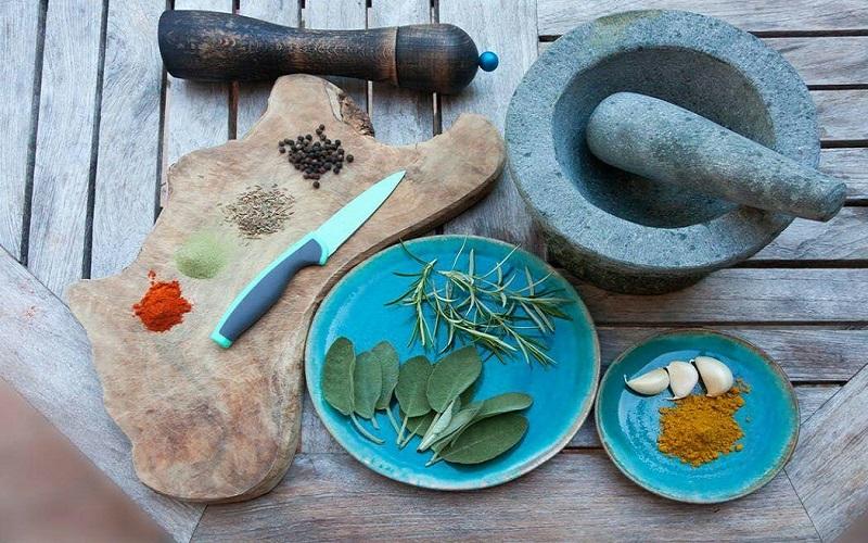 10 گیاهی که به جنگ سرطان می روند
