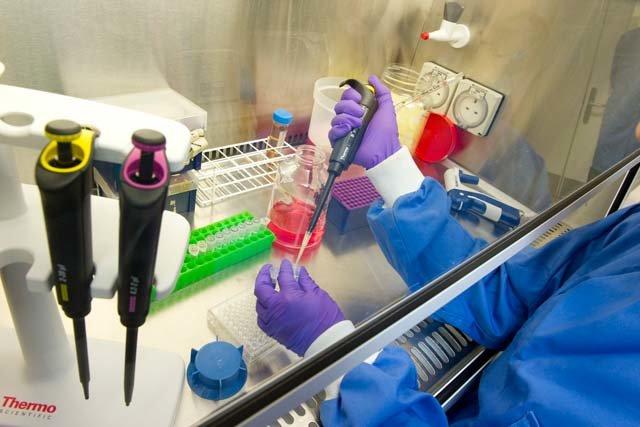 تولید نانوحامل ضدسرطانی با قابلیت تصویربرداری