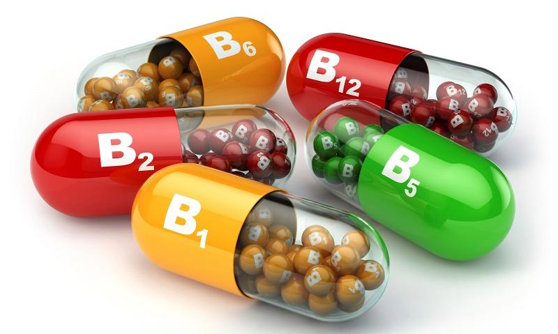 تمام کمبودهای ویتامینی که منجر به افسردگی می شوند