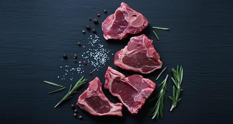 ویژگیهای گوشت قرمز سالم