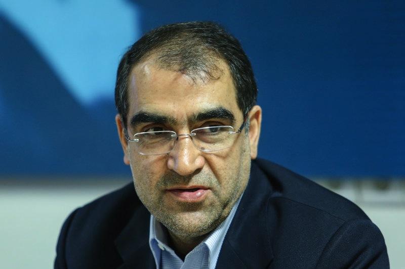 وزیربهداشت:  حضور ما در وزارت بهداشت یقیناً به طمع قدرت نیست