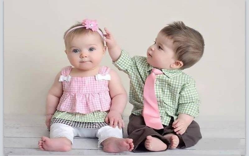 با این 10 نکته بهترین لباس را برای نوزادتان انتخاب کنید