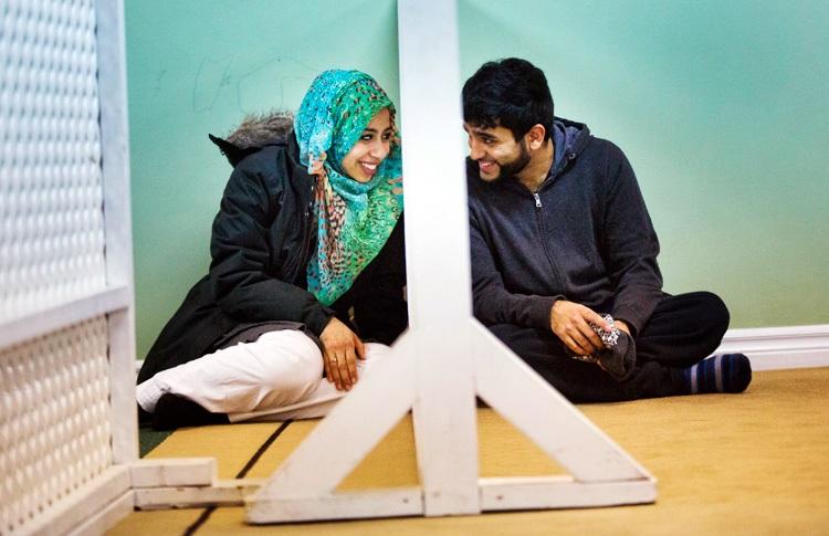 ازدواج هایی خاص روی مرز ممنوعیت