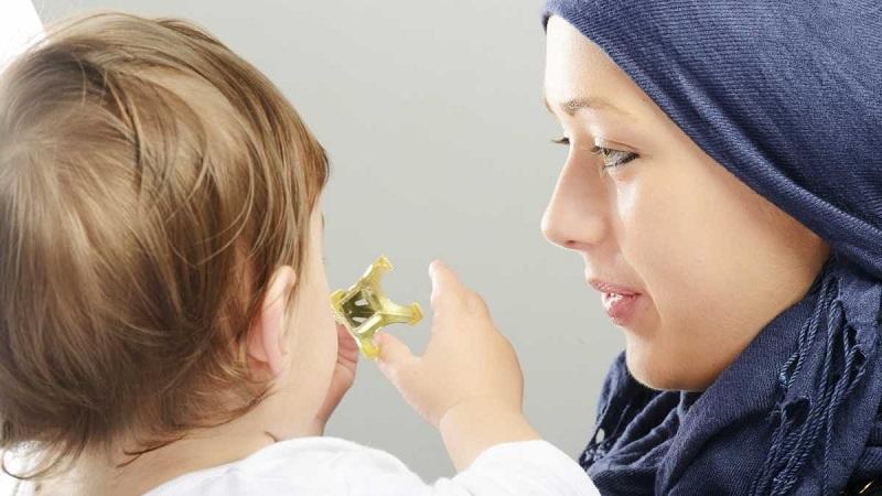 اهمیت گنجاندن بعد معنوی در مهارتهای فرزندپروری