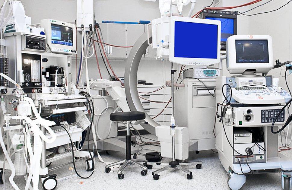 سازمان غذا و دارو حق قیمتگذاری تجهیزات پزشکی را ندارد