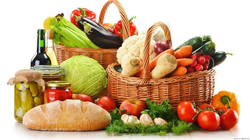 نکات طلایی برای تازه ماندن میوه و سبزی