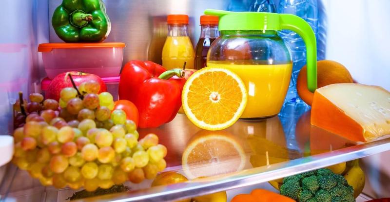 نکاتی مهم برای پیشگیری از فاسد شدن مواد غذایی