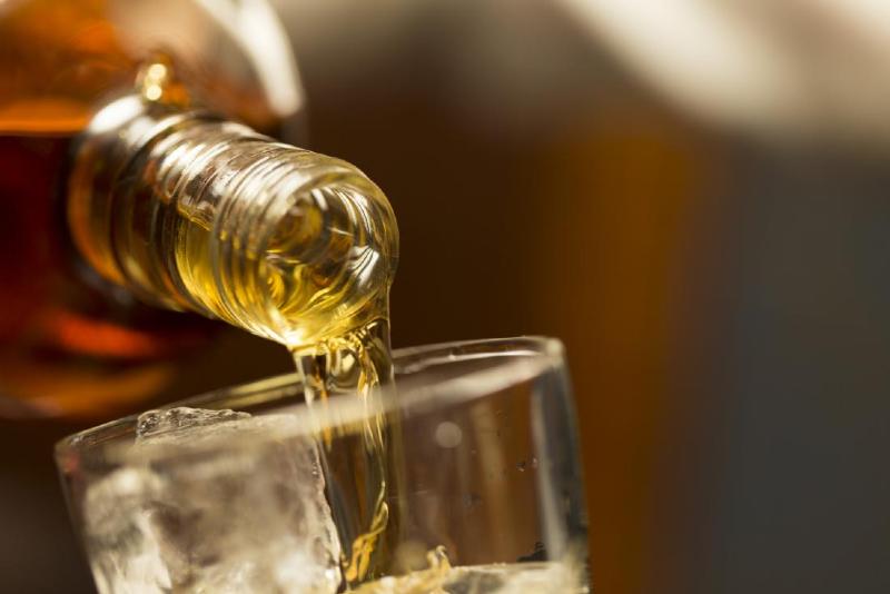 مرگ ۴۵ نفر  بر اثر مصرف مشروبات دستساز