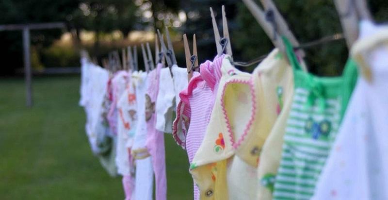 هنگام شستن لباس زیر به این نکات توجه کنید