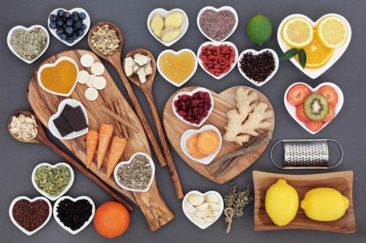 خوردنی هایی که به جای دارو میتوانید بخورید