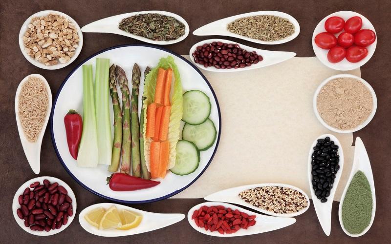 4 ماده غذایی که به لاغرشدنتان کمک می کند