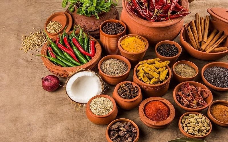 اگر آلرژی بهاره دارید، مصرف 5 خوراکی گیاهی را فراموش نکنید