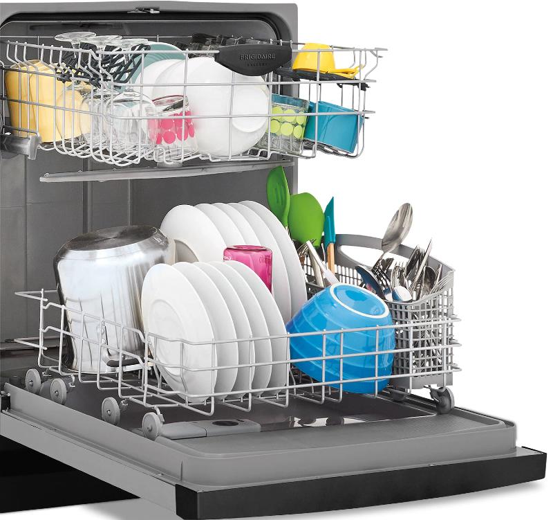 باکتری خطرناکی که داخل ماشین ظرفشویی رشد می کند