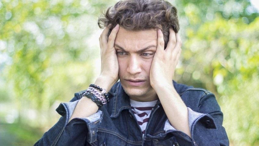 از کجا بفهمیم که اضطراب ما عادی ست یا نه ؟