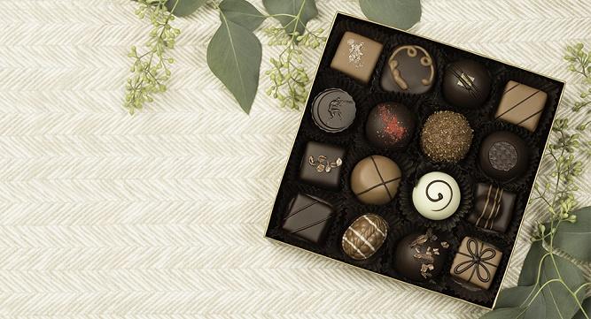 مضرترین شکلات کدام است؟+ نمودار