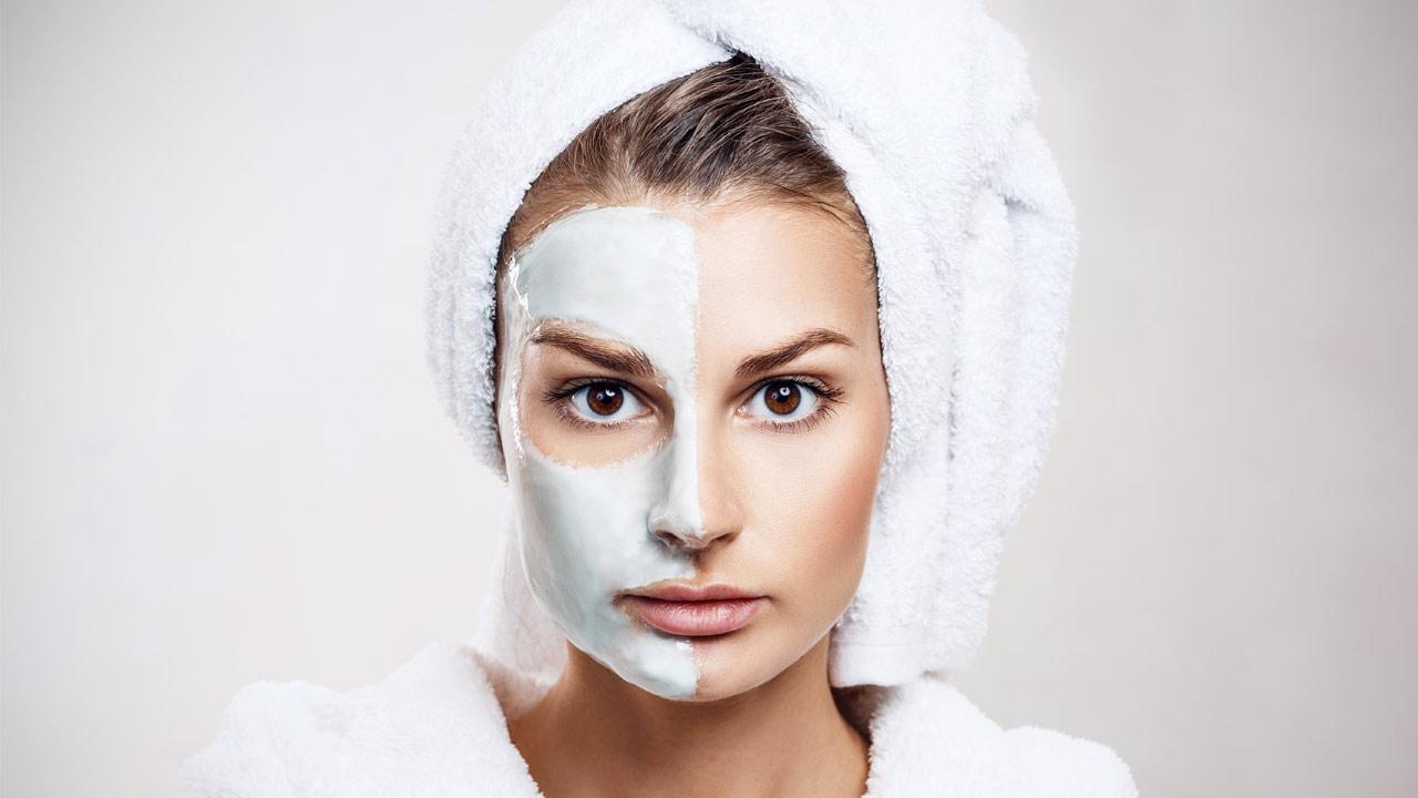 از بین بردن خالهای پوست به روش خانگی